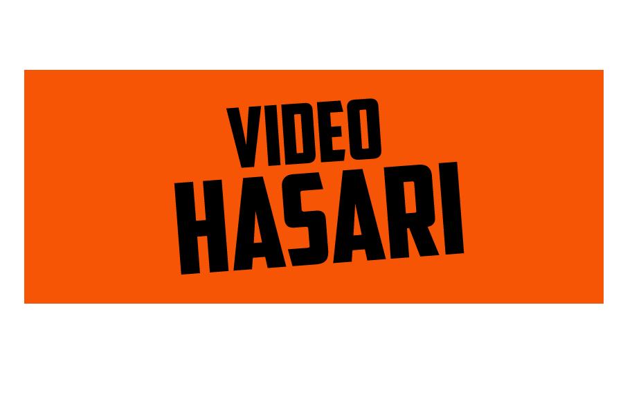 Video Hasari
